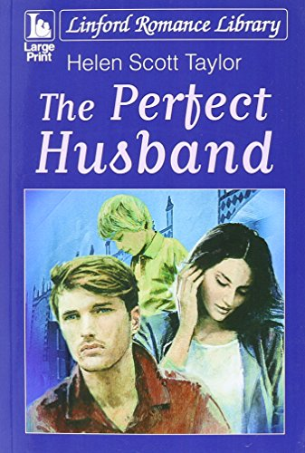 The Perfect Husband (Linford Romance Library)