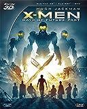 X-MEN:フューチャー&パスト 3枚組コレクターズ・エディション(初回生産限定) [Blu-ray]