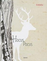 Hocus Pocus par Elzbieta
