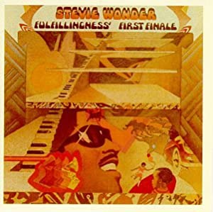 "Cover of ""Fulfillingness First Finale"""