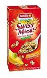 Familia Swiss Muesli Cereal, Original Recipe, 12-Ounce Boxes (Pack of 6)