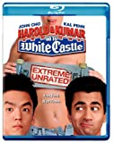 Harold & Kumar Go to White Castle (Extreme Unrated) [Blu-ray] (2008)