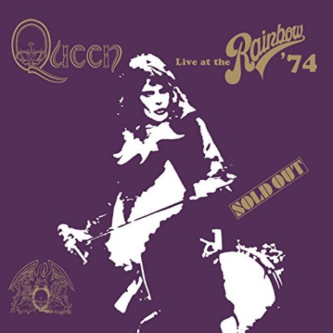 Queen-Live At The Rainbow 74-2CD-FLAC-2014-JLM Download