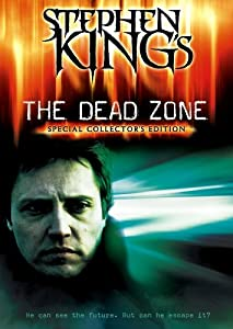 """Cover of """"The Dead Zone (Special Collecto..."""
