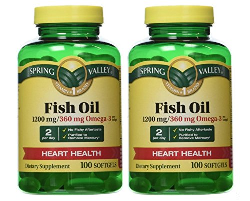 fish oil spring valley,Top Best 5 fish oil spring valley for sale 2016,