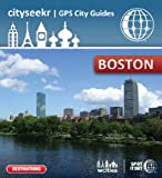 CitySeekr GPS City Guide - Boston for Garmin (Mac only) [Download]