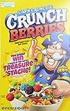 Cap'N Crunch's Crunch Berries, 18.7-Ounce
