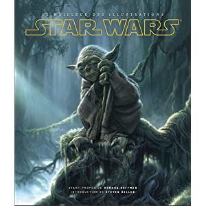 artbook star wars