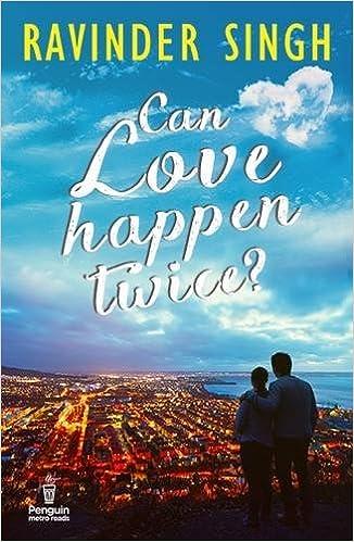 Ravinder Singh Books List : Can Love Happen Love