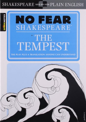 The Tempest No Fear Shakespeare  ToolFanaticcom