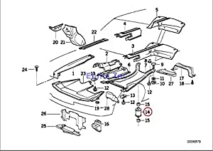 Comp Ete 1985 Bmw 635csi Engine Diagram. Bmw. Auto Wiring