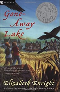 "Cover of ""Gone-Away Lake (Gone-Away Lake ..."