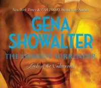 A Rae Review ~ Darkest Surrender – Gina Showalter