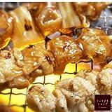 お家が焼き鳥屋さん!宮崎県産若鶏  焼き鳥50本セット【冷凍】焼肉 バーベキューにおすすめ