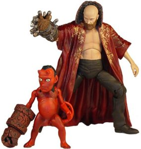 Hellboy-Rasputin-Hellbaby-Action-Figures-Previews-Exclusive