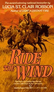 "Cover of ""Ride the Wind"""