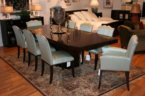 Buy Low Price Ralph Lauren Avalon Dining Room Set With
