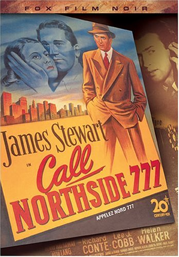 "Cover of ""Call Northside 777 (Fox Film No..."