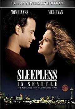 "Cover of ""Sleepless in Seattle (10th Anni..."