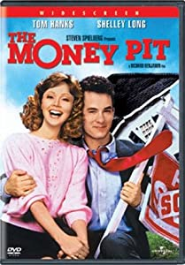 "Cover of ""The Money Pit"""