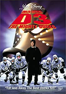 """Cover of """"D3: The Mighty Ducks"""""""