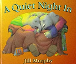 "Cover of ""A Quiet Night in"""