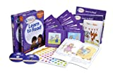 Amazon Exclusive Hooked on Phonics Learn to Read Kindergarten Complete with BONU