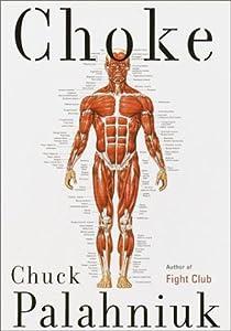 """Cover of """"Choke"""""""