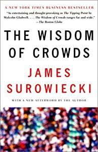 "Cover of ""The Wisdom of Crowds"""