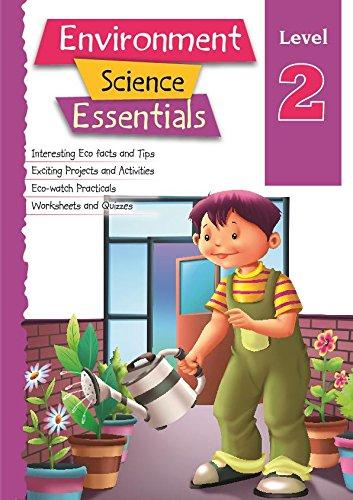 Environment Science Essentials Level 2 - Vol. 190