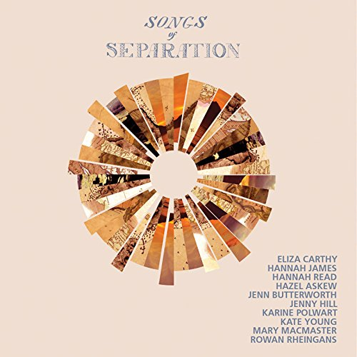 VARIOUS ARTISTS Songs Of Separation