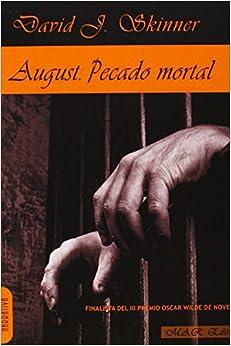 August Pecado Mortal