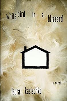 """Cover of """"White Bird in a Blizzard"""""""