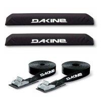 "Dakine 28"" Aero Long Black Surfboard / SUP / Kayak Roof ..."