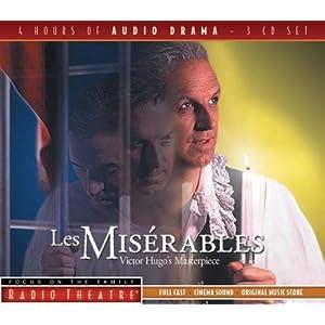 Les Miserables (Radio Theatre)