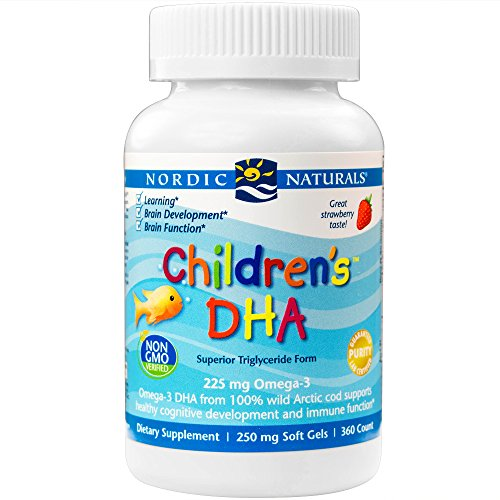 Best fish oil kids nordic naturals for sale 2016 daily for Best fish for kids