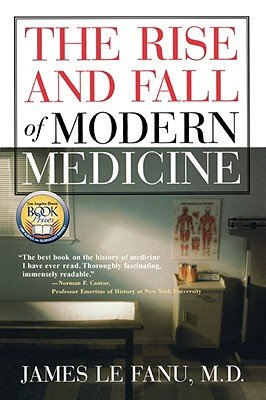 Rise and Fall of Modern Medicine