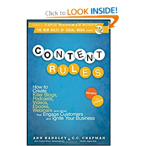 Content Rules. Image courtesy of Amazon.com