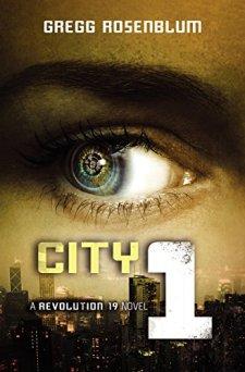City 1 (Revolution 19) by Gregg Rosenblum| wearewordnerds.com