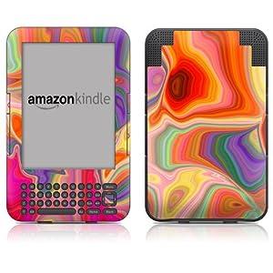 "DecalGirl Kindle Skin (Fits 6"" Display, Latest Generation Kindle) Mind Trip (Matte Finish)"
