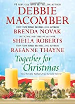 Together for Christmas: 5-B Poppy Lane\When We Touch\Welcome to Icicle Falls\Starstruck (A Cedar Cove Novel)