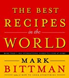 The Best Recipes in the World