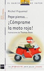 Pepe-piensa-Cmprame-la-moto-roja-Barco-de-Vapor-Blanca