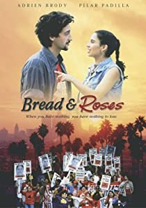 "Cover of ""Bread and Roses"""