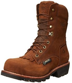 Wolverine Men's W05523 Chesapeake Boot, Brown, 13 M US