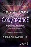 Convergence: Journey to Nyorfias, Book 1