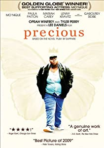 "Cover of ""Precious: Based on the Novel &q..."