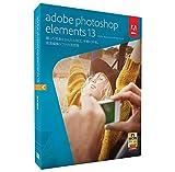 Adobe Photoshop Elements 13 Windows/Macintosh版