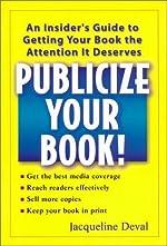 Publicize Your Book