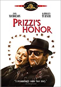 "Cover of ""Prizzi's Honor"""